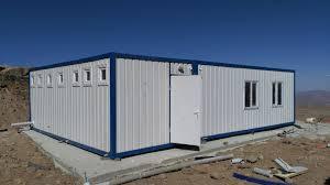 <p>Ofis konteyneri</p>